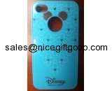 DISNEY High Quality Glass Mobile Phone cases