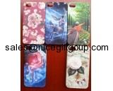 Water Transfer Printing PC hard cell phone cases