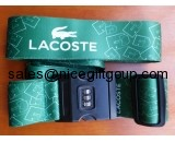 LACOSTE LUGGAGE BELTS