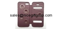 iPhone 5 leather phone cases