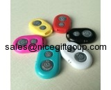 2014 Newest bluetooth remote shutter for IOS and Android smartphone